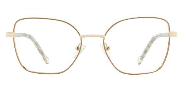 Hooper Geometric eyeglasses