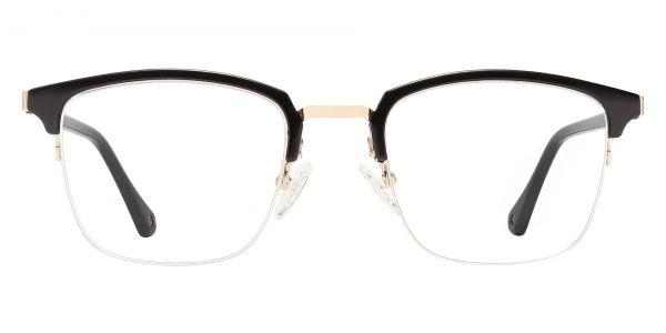Atlantic Browline eyeglasses