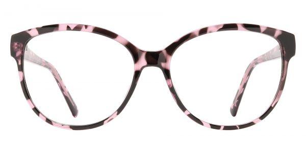 Rabia Oval eyeglasses