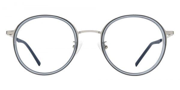 Brunswick Round eyeglasses