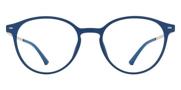 Springer Round eyeglasses