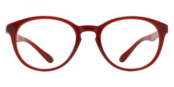 Celia Oval eyeglasses