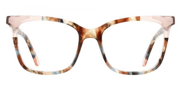 Bardonia Square eyeglasses