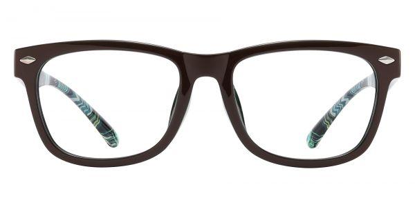Shaler Square eyeglasses