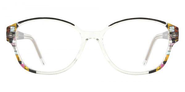 Moira Oval eyeglasses