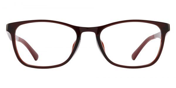 Latham Rectangle eyeglasses