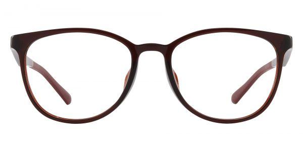 Pembroke Oval eyeglasses