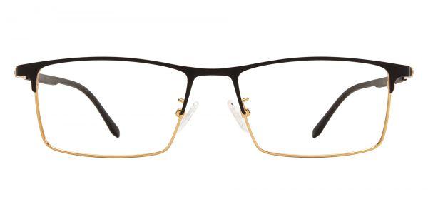 Regis Rectangle eyeglasses
