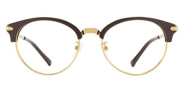 Catskill Browline eyeglasses
