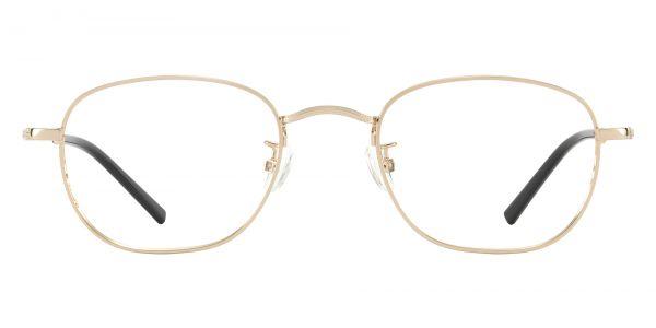 Greece Square eyeglasses