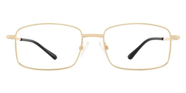 Clyde Rectangle eyeglasses