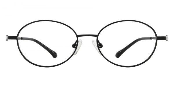 Odyssey Oval eyeglasses