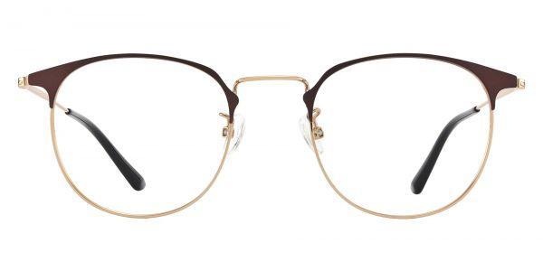 Tilton Browline eyeglasses
