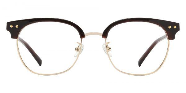 Bolivia Browline eyeglasses