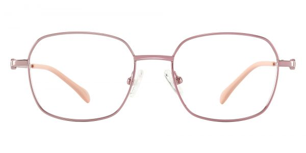 Averill Geometric eyeglasses