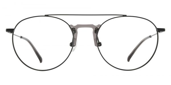 Ludden Aviator eyeglasses
