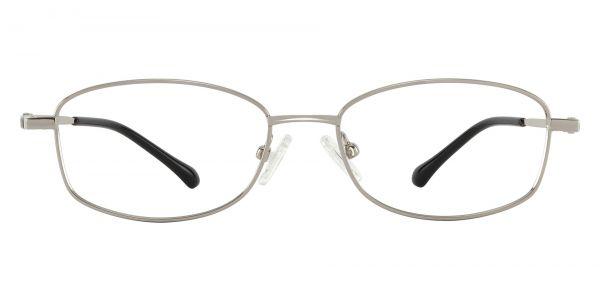 Naples Rectangle eyeglasses