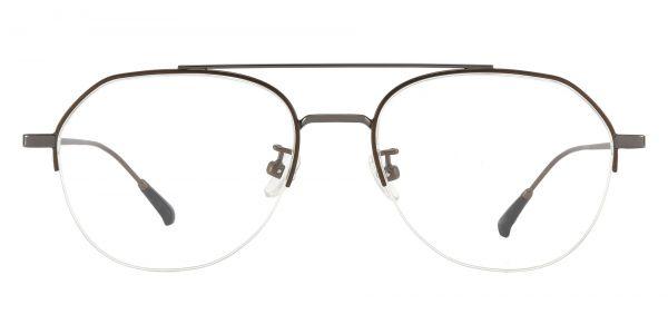 Waldorf Aviator eyeglasses