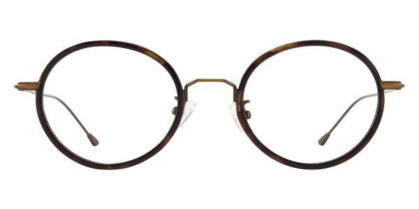 Malverne Oval eyeglasses