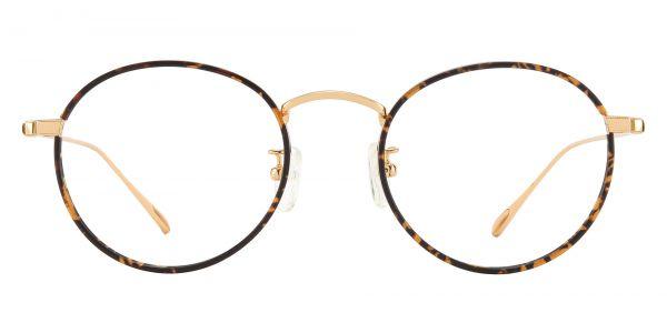 Cornwall Oval eyeglasses