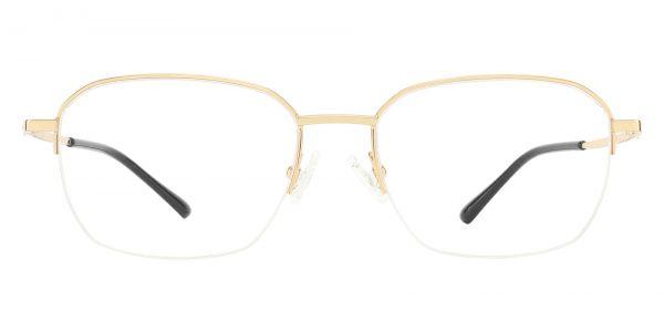 Wilton Geometric eyeglasses