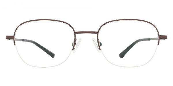 Rochester Oval eyeglasses