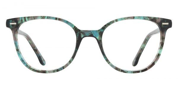 Chili Oval eyeglasses