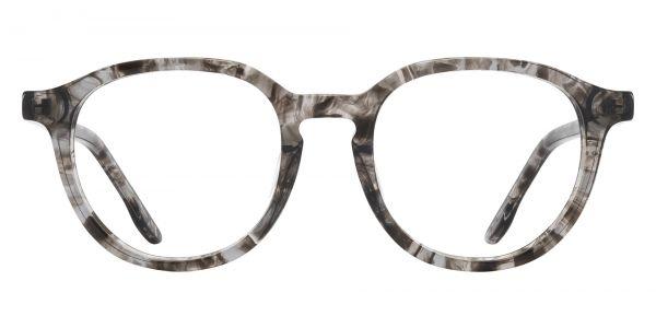 Ashley Oval eyeglasses