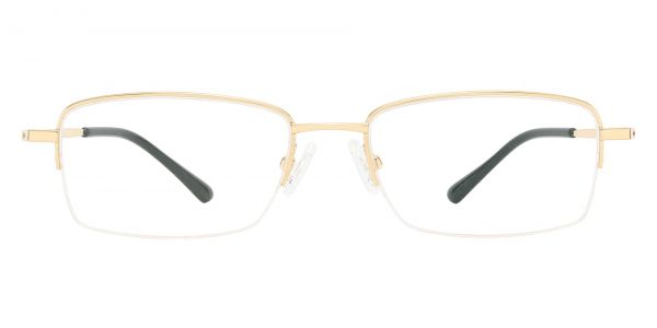 Milford Rectangle eyeglasses