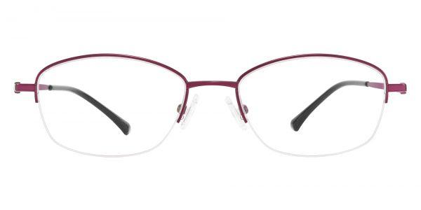 Beulah Oval eyeglasses