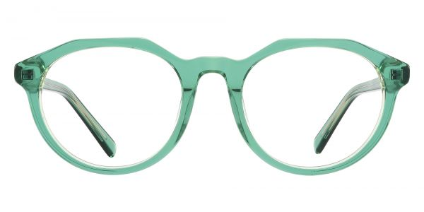 Mayfield Oval eyeglasses