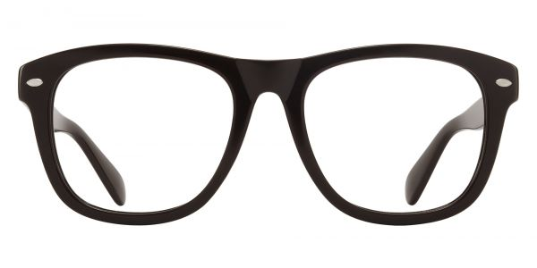 Rugby Square eyeglasses