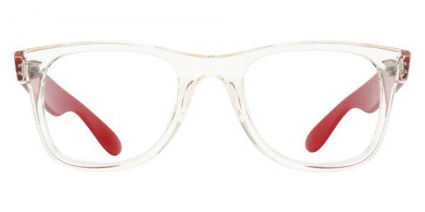 Goshen Square eyeglasses