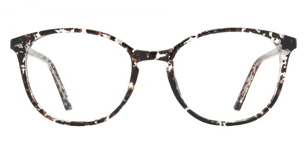 Shanley Oval eyeglasses