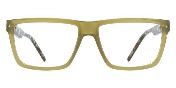 Carey Rectangle eyeglasses