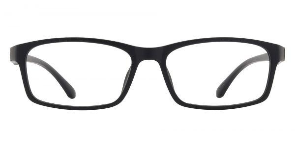 Poplar Rectangle eyeglasses
