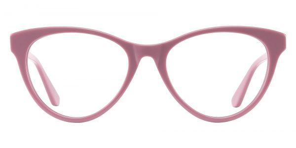 Cherry Cat Eye eyeglasses