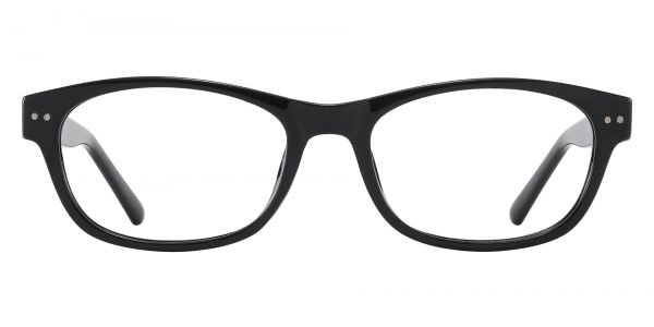Shaw Oval eyeglasses