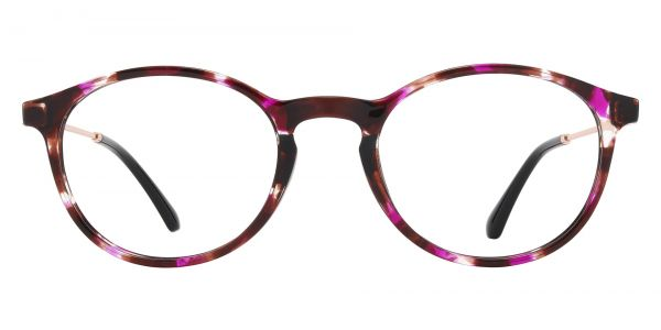 Solen Oval eyeglasses