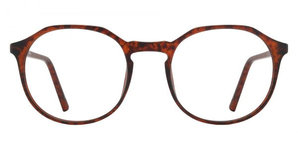 Dayton Geometric eyeglasses