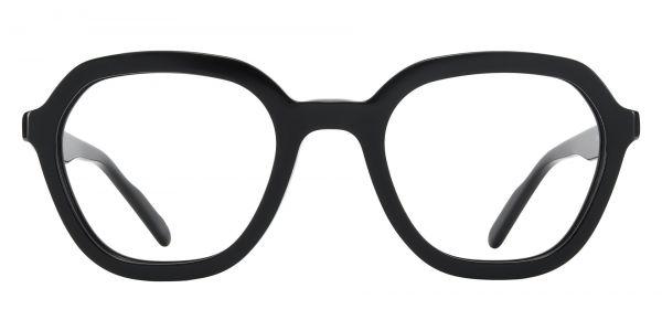 Burke Geometric eyeglasses