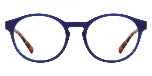 Kalida Oval eyeglasses