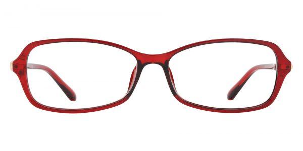 Blossom Rectangle eyeglasses