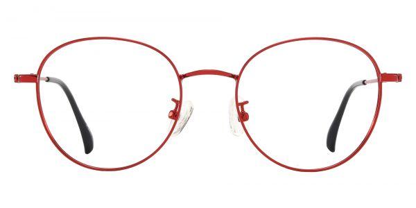 McKinney Oval eyeglasses
