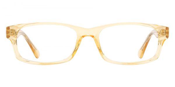 Yates Rectangle eyeglasses