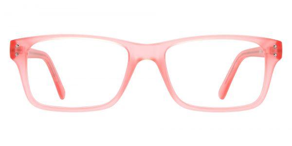 Dobbs Rectangle eyeglasses