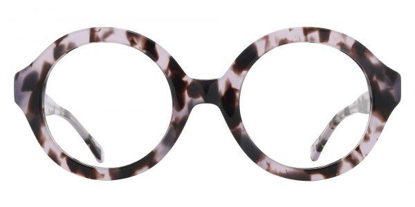 Meghan Round eyeglasses