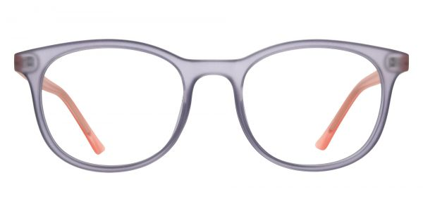 Bakersfield Oval eyeglasses