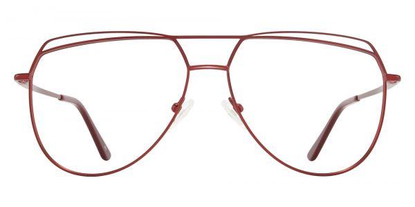 Danae Aviator eyeglasses