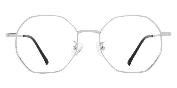 Stephenson Geometric eyeglasses